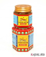 �������� ������� Tiger Balm Red Ointment