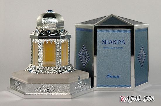 Масло духи парфюмированное арабское